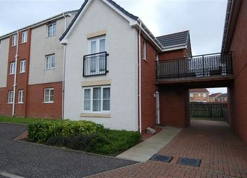 Thumbnail 2 bed detached house for sale in Auchenkist Place, Kilwinning