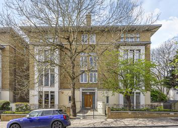 Marlborough Hill, St Johns Wood NW8. 2 bed flat for sale