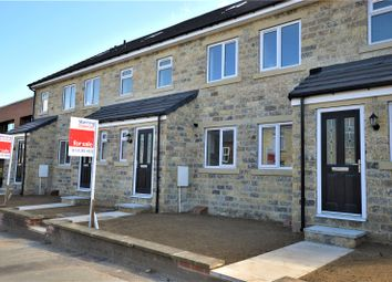 Thumbnail 4 bed terraced house for sale in Plot 2, Britannia Road, Morley
