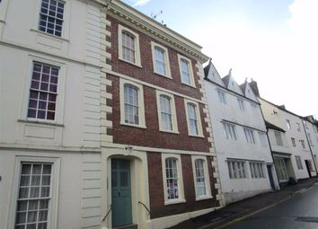 Thumbnail 1 bed flat to rent in Long Street, Dursley