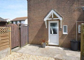 Thumbnail 1 bed semi-detached house for sale in Little Oaks, Penryn
