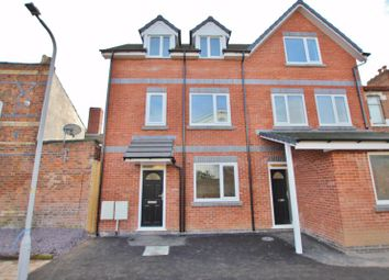 Thumbnail 2 bed semi-detached house for sale in Halstead Road, Wallasey, Wirral
