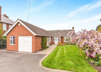 Thumbnail 2 bed bungalow for sale in Bardon Road, Coalville