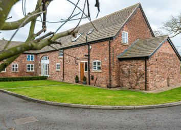 Thumbnail 3 bed barn conversion to rent in Halsall Manor Court, Halsall, Ormskirk