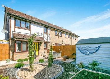 Thumbnail 1 bed terraced house for sale in Astral Close, Henlow, Beds, England