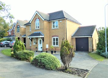 Thumbnail 4 bed detached house for sale in Kensington Drive, Prescot