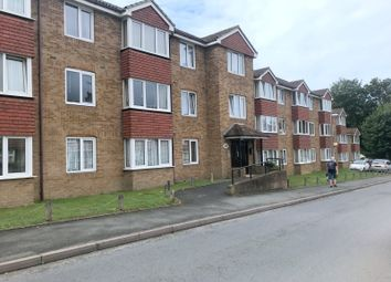 Thumbnail 1 bed flat to rent in Pondsyde Court, Sutton Drove