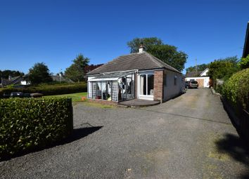 Thumbnail 3 bed bungalow for sale in Meikleour, Perth