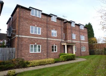 Thumbnail 2 bedroom flat to rent in Cedar Court, Priory Gardens, Birmingham
