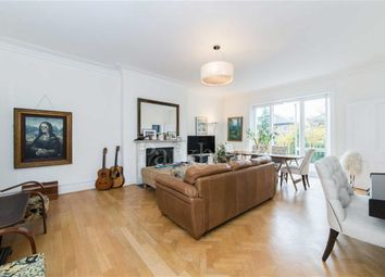 Thumbnail 2 bed flat to rent in Belsize Square, Belsize Park, London