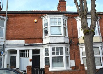 Thumbnail 2 bed terraced house for sale in Eastleigh Road, Leicester, Leicester