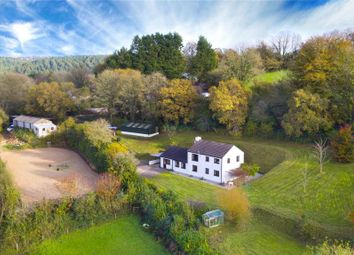 Thumbnail 4 bed detached house for sale in Latchley, Gunnislake, Cornwall