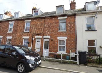 Thumbnail 2 bed terraced house for sale in Sidney Road, Woodford Halse, Northants