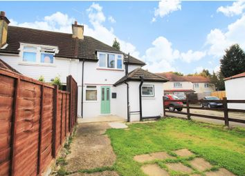 Thumbnail 2 bed terraced house to rent in Horton Hill, Epsom