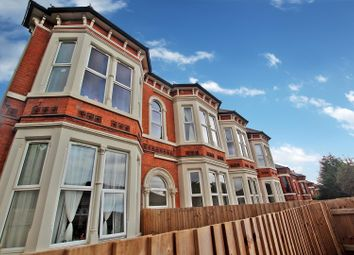 Thumbnail 3 bed flat for sale in Ebury Road, Carrington, Nottingham