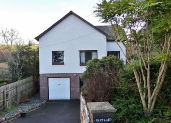 Thumbnail 4 bed detached house for sale in Borth, Ceredigion