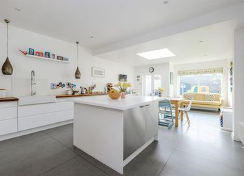 Thumbnail 4 bed terraced house for sale in Avenue Gardens, London