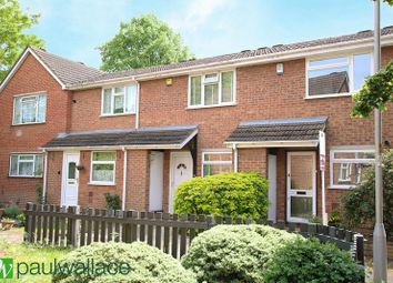 Thumbnail 2 bed terraced house for sale in Robertson Close, Broxbourne