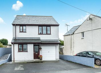 Thumbnail 3 bed detached house for sale in Gwindra Road, St. Stephen, St. Austell
