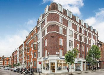 Thumbnail 1 bed flat for sale in Weymouth Street, London