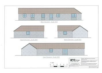Thumbnail 2 bed detached house for sale in Hunger Hill, East Stour, Gillingham