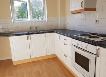 Thumbnail 2 bed maisonette to rent in Brook Street, Raunds