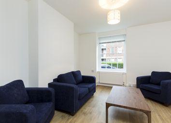 Thumbnail 3 bed flat to rent in Frampton Street, St John's Wood