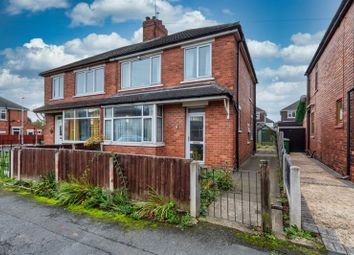 3 bed semi-detached house for sale in The Crofts, Scunthorpe DN16