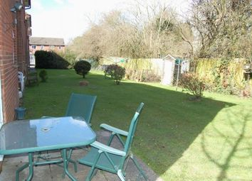 Thumbnail Flat to rent in Seymour Road, Alcester
