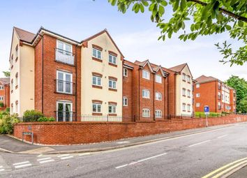 Thumbnail 2 bed flat for sale in Millstone Court, Stone, Stafford, Staffordshire