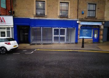 Thumbnail Retail premises to let in 9A Albert Street, Mansfield, Notts