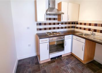 Thumbnail 1 bed flat to rent in Ty Cwmpas, Rhodfa'r Gwagenni, Barry Waterfront, Barry