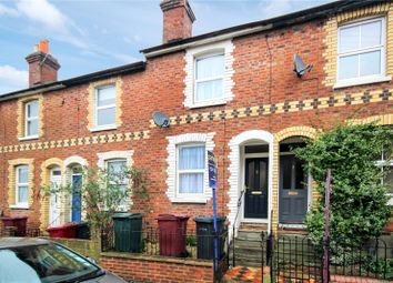2 bed terraced house for sale in Alpine Street, Reading, Berkshire RG1