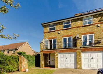 Thumbnail 5 bed end terrace house for sale in Chivenor Grove, Kingston