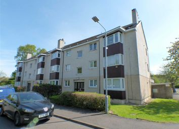 Thumbnail 2 bed flat for sale in Elgin Avenue, East Mains, East Kilbride