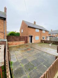 Thumbnail 2 bed semi-detached house for sale in Wexford Avenue, Hull