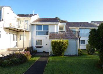 Thumbnail 2 bed terraced house for sale in Ffordd Garnedd, Menai Marina, Y Felinheli, Gwynedd
