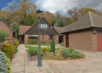 Thumbnail 4 bed detached house for sale in Gates Green Road, West Wickham