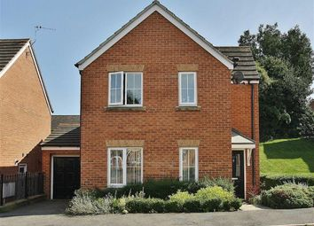 Thumbnail 3 bed property for sale in Oak Drive, Barton-Upon-Humber
