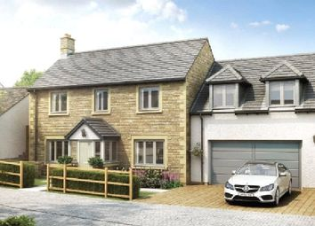 Thumbnail 5 bed detached house for sale in Toddington, Cheltenham, Gloucestershire