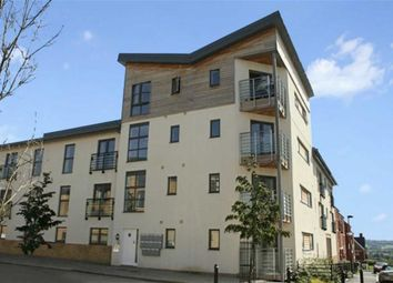 Thumbnail 2 bedroom flat to rent in Vervain Court, Old Town, Swindon, Wiltshire