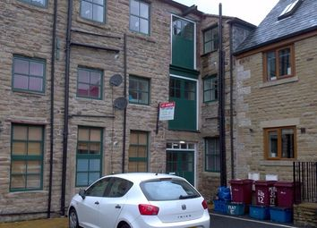 Thumbnail 2 bed flat to rent in Ightenhill Street, Padiham, Burnley