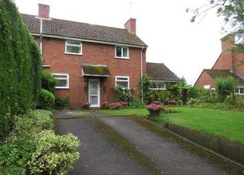 Thumbnail 3 bed semi-detached house for sale in Six Ashes Road, Bobbington, Stourbridge