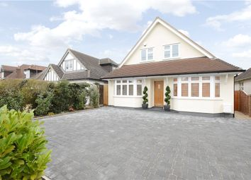 Thumbnail 4 bed detached house for sale in Whitepit Lane, Flackwell Heath, High Wycombe