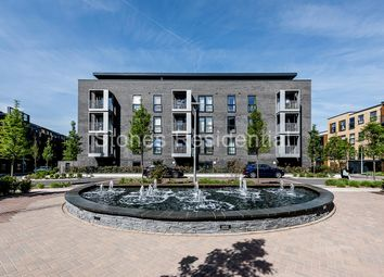 Thumbnail 3 bed flat for sale in Savernake Court, Wolverton Road, Stanmore