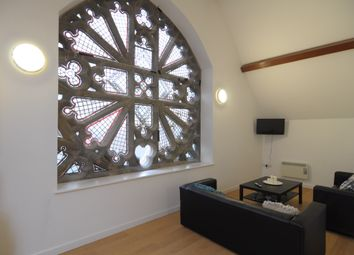Thumbnail 6 bed flat to rent in Heritage Hall, Sheffield