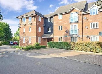 Thumbnail 2 bed flat to rent in Mandeville Court, Lower Hall Lane, Chingford