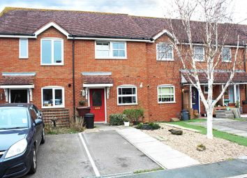 Thumbnail 2 bed terraced house for sale in Bramley Green, Angmering, West Sussex