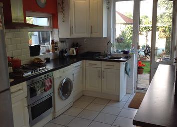 Thumbnail 3 bedroom semi-detached house to rent in Farmleigh, London