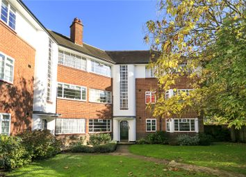 Thumbnail 2 bed flat to rent in St. Leonards Court, St. Leonards Road, Sheen, London